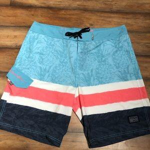 maui and sons Swim - Maui and Son board shorts